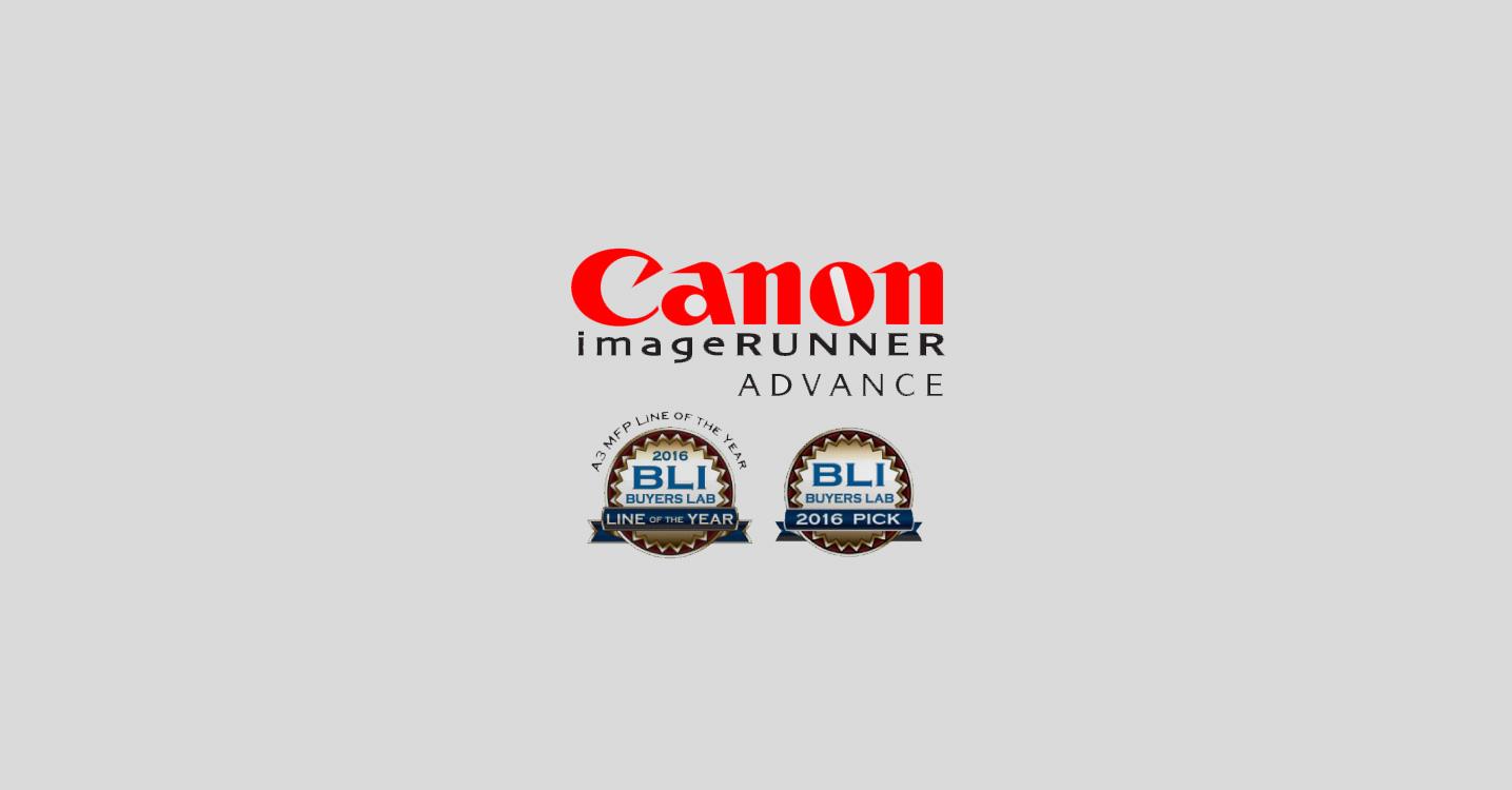 Canon A3 MFP