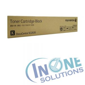 Fuji Xerox DocuCentre SC2020 Compatible Toner CT202246