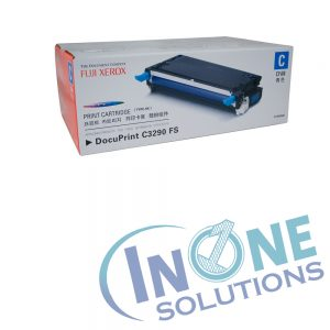 Xerox DocuPrint C3290FS Cyan Toner Cartridge