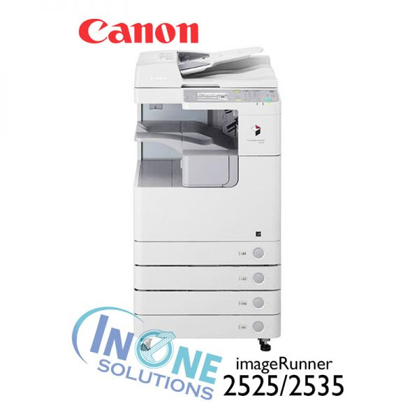Canon imageRUNNER 2525/2535 – CLEARANCE SALE