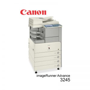 Canon imageRUNNER 3245 - B/W Multifunction Printer