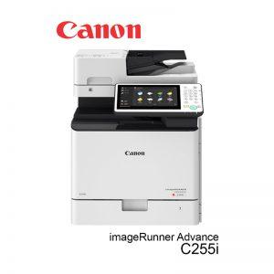 Canon imageRUNNER ADVANCE C255i