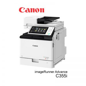 Canon imageRUNNER ADVANCE C355i Multi-Function Printer