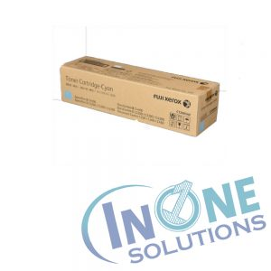 Compatible Xerox DocuCentre CT200540 Cyan Toner - 15,000 pages