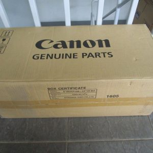 Canon FM1-C185-000 Paper Pick-up Assembly