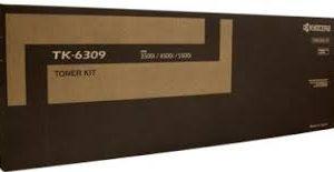 Kyocera TK-6309 Black Copier Toner