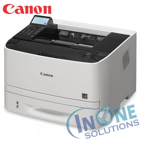 Canon LBP253X A4 Mono Laser Printer