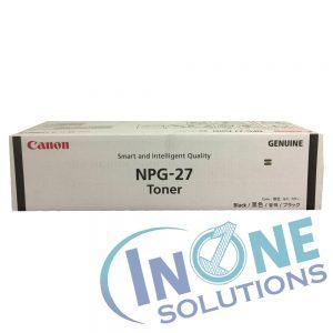 Canon NPG-27 Laser Toner Cartridge