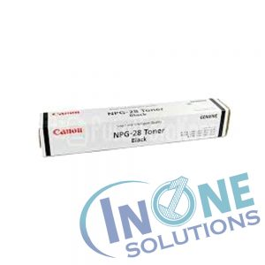 Canon NPG-28 Laser Toner Cartridge Black