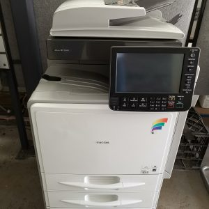 Ricoh Aficio - MP C400 Multifunction Colour Printer