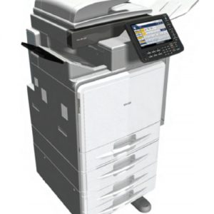 Ricoh Aficio - MP C300 Multifunction Printer (Used)