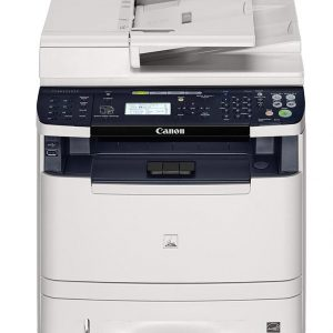 Canon MF6180DW A4 Mono Multifunction Printer