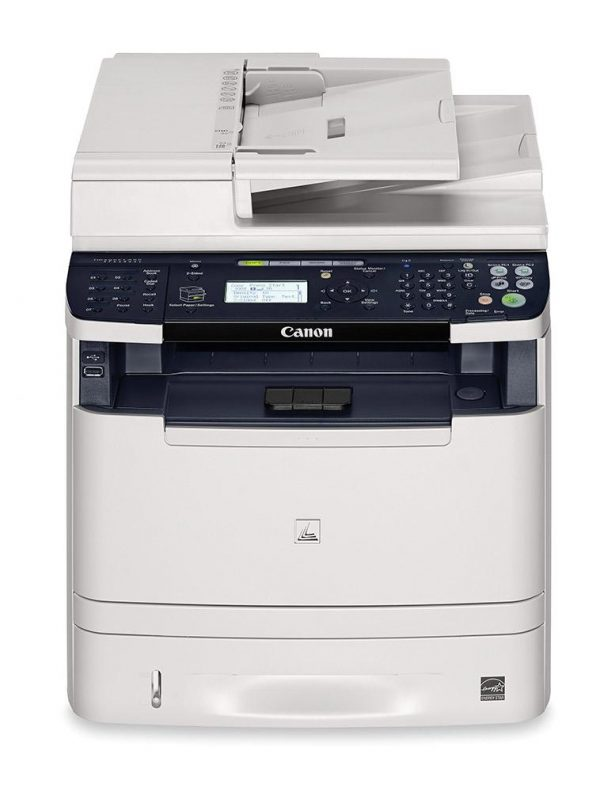 Canon MF6180DW A4 Mono Multifunction Printer