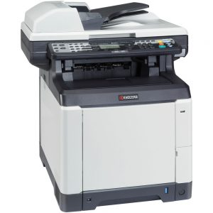 Kyocera - M6026cdn A4 Colour Multifunction Printer