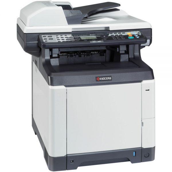 Kyocera - M6026cdn A4 Colour Multifunction Printer